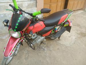 TVS Apache 180 RTR 2018 Red   Motorcycles & Scooters for sale in Bungoma, Kabuchai/Chwele