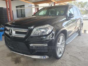 Mercedes-Benz GL Class 2014 | Cars for sale in Mombasa, Mombasa CBD