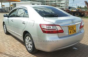 Toyota Premio 2010 Silver | Cars for sale in Nairobi, Muthaiga