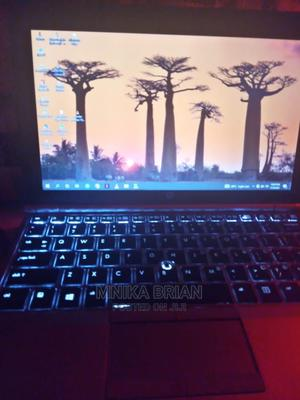 Laptop HP EliteBook 2170P 4GB Intel Core I5 HDD 500GB | Laptops & Computers for sale in Narok, Narok Town