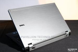 Laptop Dell Latitude E4310 4GB Intel Core I7 HDD 320GB | Laptops & Computers for sale in Nairobi, Nairobi Central