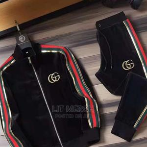 Quality Gucci Fashion Tracksuits   Clothing for sale in Nairobi, Nairobi Central