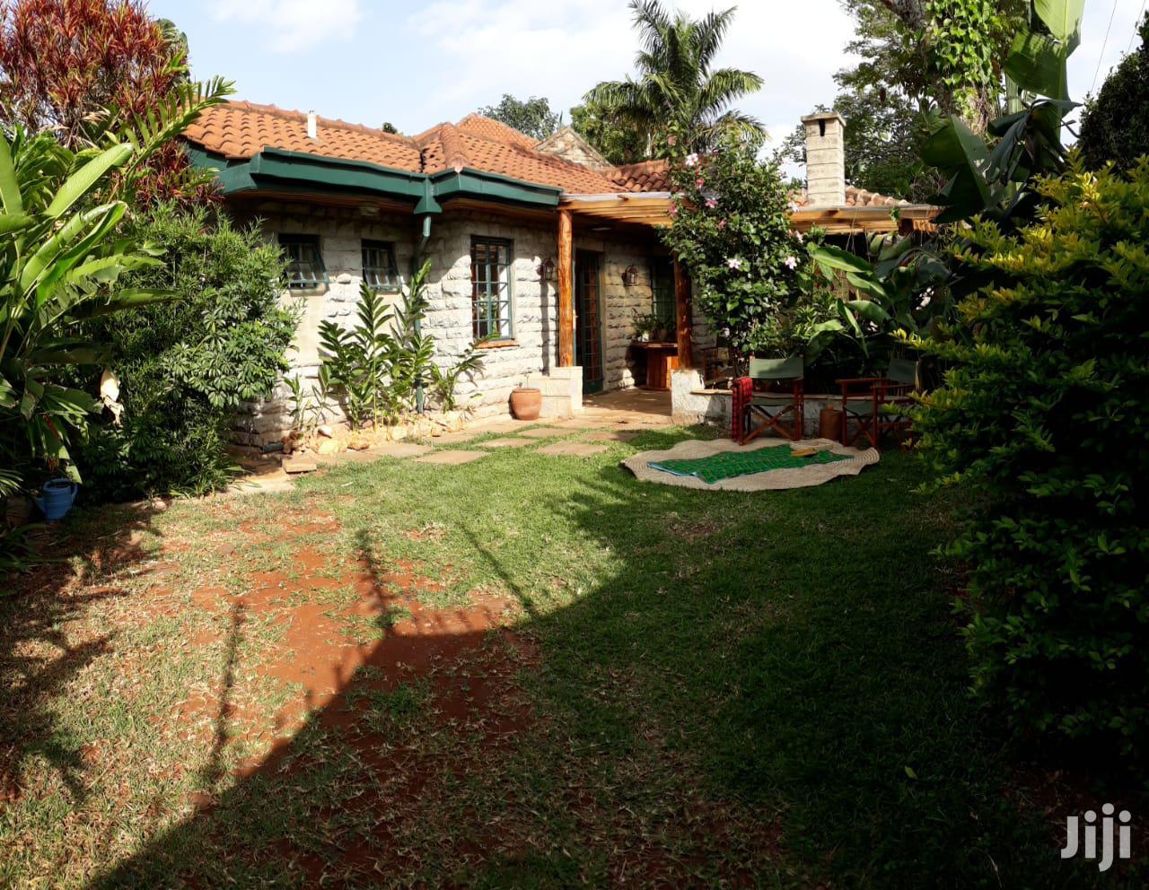 Archive: Runda Estate