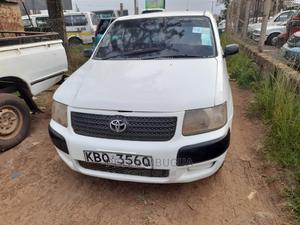 Toyota Succeed 2005 White | Cars for sale in Kiambu, Thika