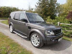Land Rover Discovery 2014 | Cars for sale in Nairobi, Nairobi Central