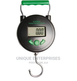 Affordable 50kgs Digital Hanging Scale | Store Equipment for sale in Nairobi, Nairobi Central