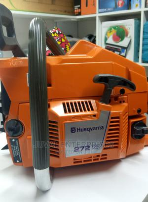 Powerful 272 Husqurvana Powersaw Machine | Electrical Hand Tools for sale in Nairobi, Nairobi Central