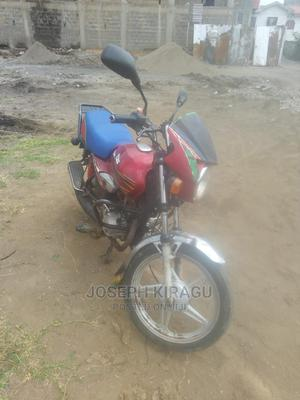 TVS Apache 180 RTR 2018 Red   Motorcycles & Scooters for sale in Nairobi, Githurai