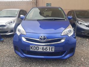 Toyota Ractis 2015 Blue | Cars for sale in Nairobi, Nairobi Central