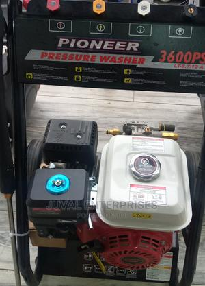 Pioneer Petrol Pressure Washer | Vehicle Parts & Accessories for sale in Nairobi, Nairobi Central