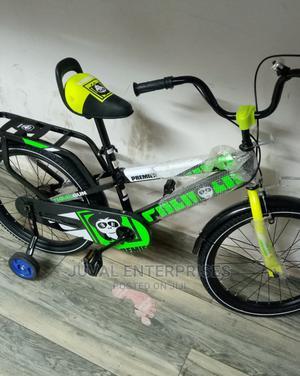 Premier Bike Three Gun Size20 | Sports Equipment for sale in Nairobi, Nairobi Central