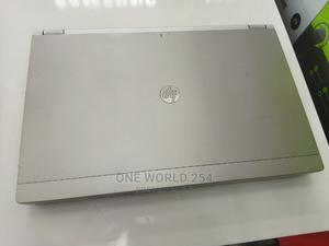 Laptop HP EliteBook 2170P 4GB Intel Core I5 HDD 320GB | Laptops & Computers for sale in Nairobi, Nairobi Central