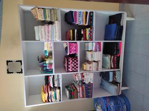 Organizer Shelves and Closet   Furniture for sale in Nairobi, Kasarani