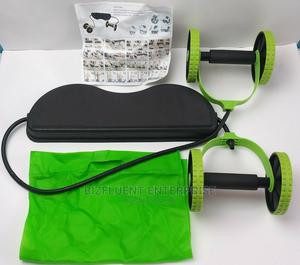 Abdominal Exercise Gym REVOFLEX XTREME Abs Home Workout   Sports Equipment for sale in Nairobi, Nairobi Central