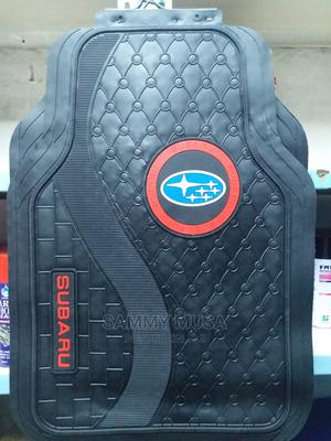 New Subaru Branded Floor Mats Delivery Free Within Nrbi CBD | Vehicle Parts & Accessories for sale in Nairobi, Nairobi Central