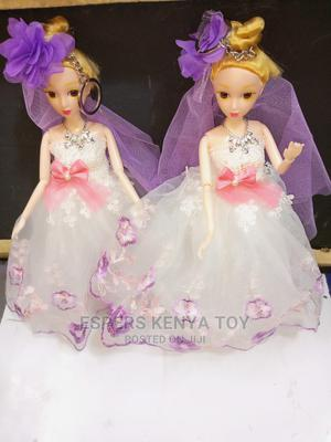 Little Princess With Wedding Gown | Toys for sale in Nairobi, Nairobi Central