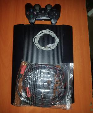Playstation 3 500gb Hj | Video Game Consoles for sale in Nairobi, Nairobi Central