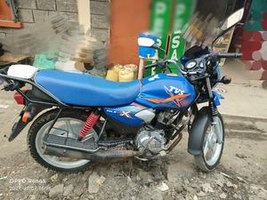 TVS Apache 180 RTR 2019 Blue | Motorcycles & Scooters for sale in Nairobi, Imara Daima