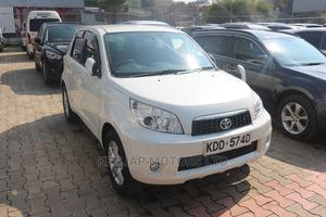 Toyota Rush 2014 Pearl   Cars for sale in Nakuru, Nakuru Town East