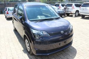 Toyota Spade 2014 Purple   Cars for sale in Nakuru, Nakuru Town East
