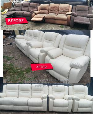 Recliners Reupholstery   Repair Services for sale in Nairobi, Langata