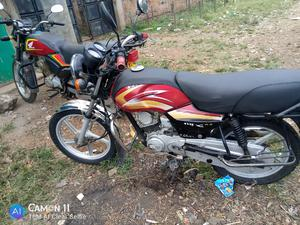 TVS Apache 180 RTR 2019 Red | Motorcycles & Scooters for sale in Kisumu, Kisumu Central