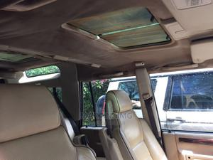 Land Rover Discovery 2005 Green | Cars for sale in Nairobi, Karen