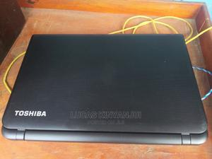 Laptop Toshiba C50 2GB Intel HDD 500GB   Laptops & Computers for sale in Machakos, Mlolongo