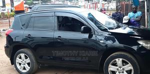 Toyota RAV4 2006 Black | Cars for sale in Nairobi, Roysambu