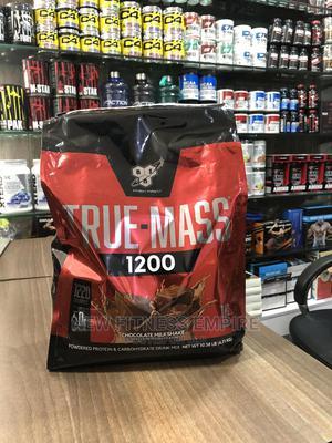 BSN TRUE-MASS Weight Gainer, Muscle Mass Gainer Protein | Vitamins & Supplements for sale in Nairobi, Nairobi Central