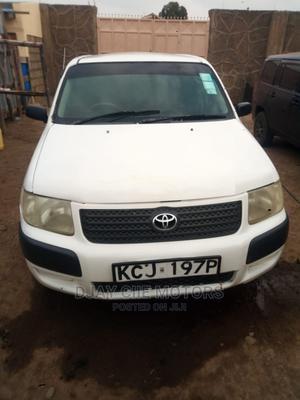 Toyota Succeed 2008 White | Cars for sale in Nakuru, Naivasha