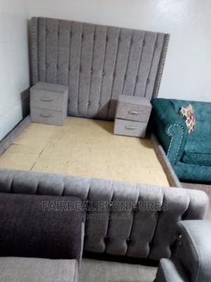 Chester Beds 5*6   Furniture for sale in Nairobi, Ngara
