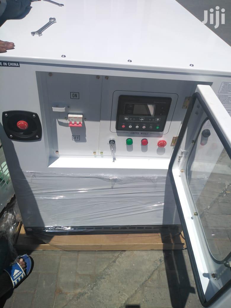 Hisaki 30kva/24kw Generator | Electrical Equipment for sale in Imara Daima, Nairobi, Kenya