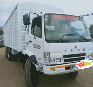 Mitsubishi Fuso | Trucks & Trailers for sale in Nairobi, Nairobi Central