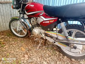 TVS Apache 180 RTR 2018 Red   Motorcycles & Scooters for sale in Uasin Gishu, Eldoret CBD