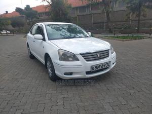 Toyota Premio 2005 White   Cars for sale in Nairobi, Nairobi Central