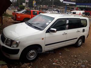 Toyota Succeed 2006 White | Cars for sale in Nairobi, Ridgeways