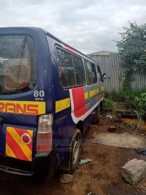 Nissan Matatu | Buses & Microbuses for sale in Nairobi, Kangemi