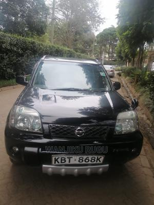 Nissan X-Trail 2006 Black | Cars for sale in Nairobi, Parklands/Highridge