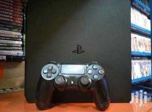 Ps4 Slim Used In Mint Condition - Ex UK | Video Game Consoles for sale in Nairobi, Nairobi Central