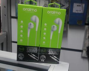 Oraimo Earphones | Accessories for Mobile Phones & Tablets for sale in Nairobi, Nairobi Central