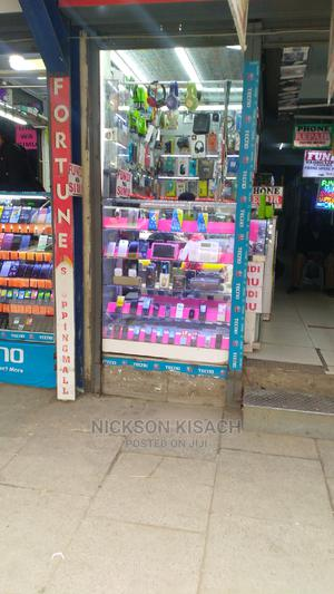 Stalls to Let at Mfangano | Short Let for sale in Nairobi, Nairobi Central