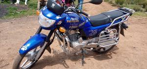 New Haojue HJ150-6A 2020 Blue   Motorcycles & Scooters for sale in Nakuru, Mbaruk/Eburu