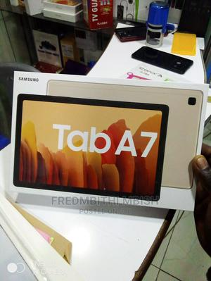 New Samsung Galaxy Tab A7 GB Silver | Tablets for sale in Nairobi, Nairobi Central