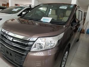 Toyota Noah 2015 Brown | Cars for sale in Mombasa, Mombasa CBD