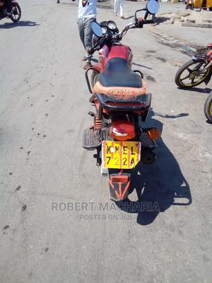 TVS Apache 180 RTR 2019 Red   Motorcycles & Scooters for sale in Mombasa, Likoni