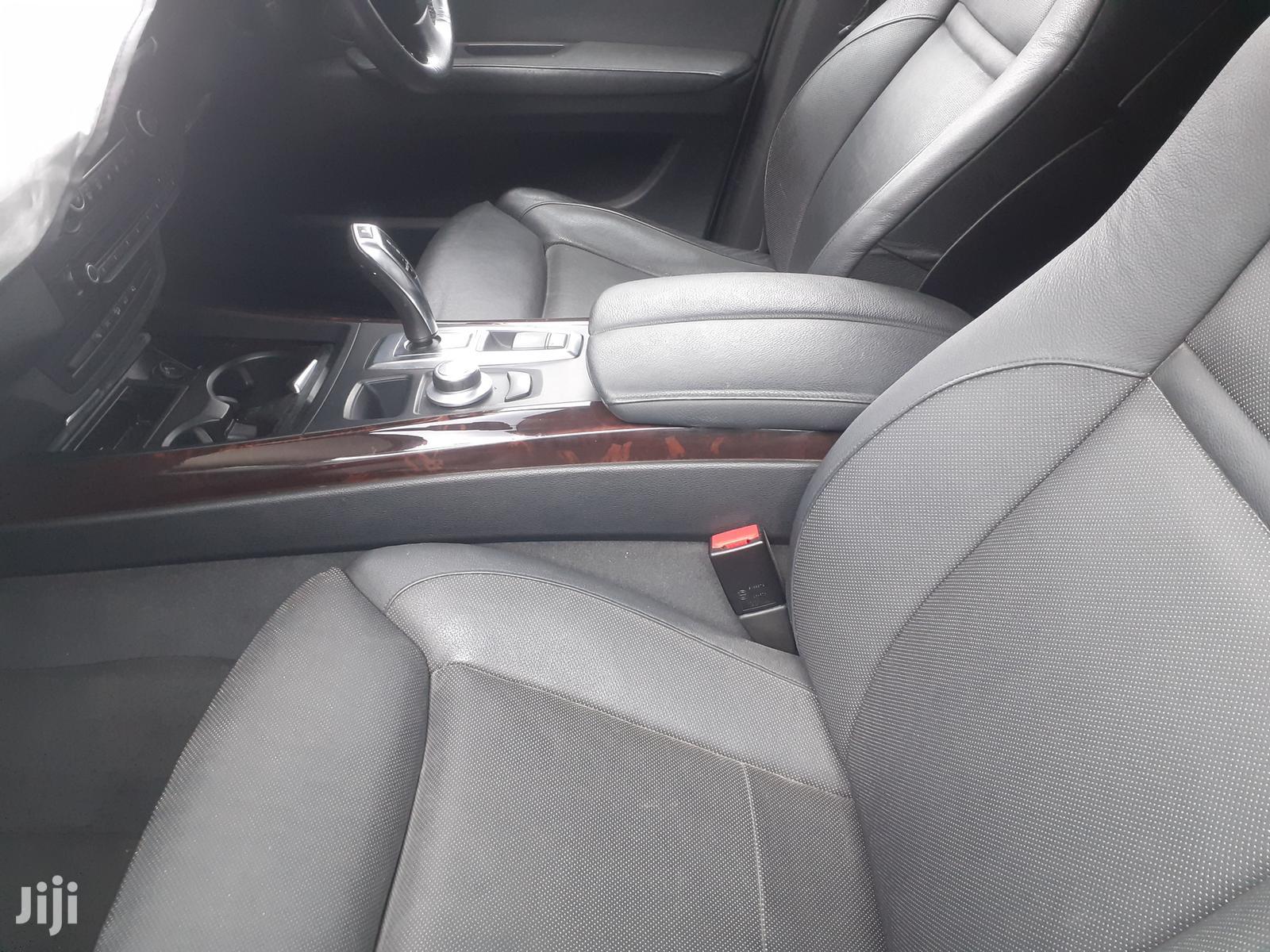 BMW X5 2012 Silver | Cars for sale in Mvita, Mombasa, Kenya