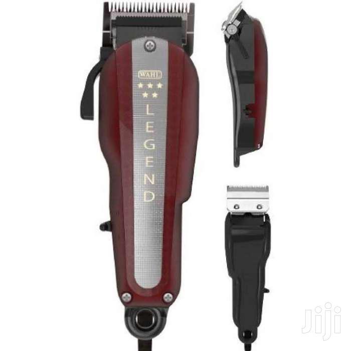 ORIGINAL WAHL 2 In1 Legends Shaving Machine | Tools & Accessories for sale in Nairobi Central, Nairobi, Kenya