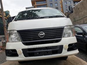 Nissan Advan 2012 White   Buses & Microbuses for sale in Nairobi, Langata