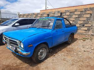 Datsun 1200 1973 Blue   Cars for sale in Nakuru, Naivasha